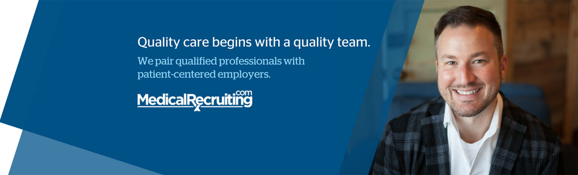 MedicalRecruiting.com - Hire Physicians, NPs / PAs, Managers and Executives