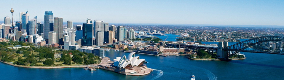 Jobs and Careers in Australia