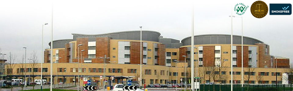 Barking, Havering and Redbridge University Hospitals Trust