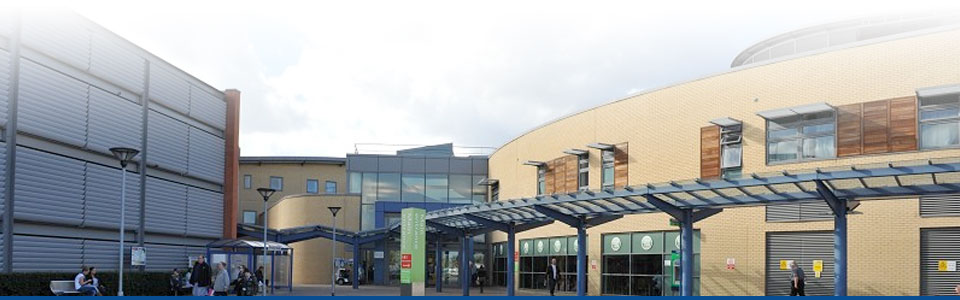 Barking Havering and Redbridge University Hospitals NHS Trust