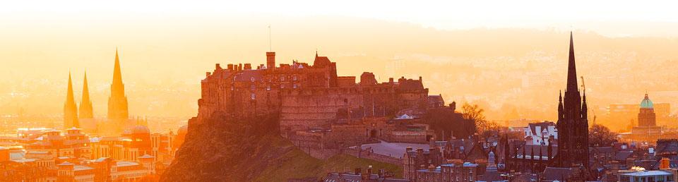 NHS Lothian - Historic Edinburgh