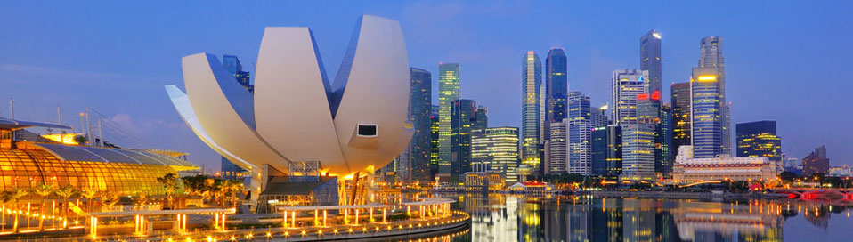 Jobs and Careers in Singapore