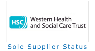 Xander Hendrix - Sole Supplier Status - Western Health and Social Care Trust